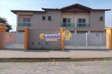 Sobrado de Condomínio, código 3350 em Mongaguá, bairro Vila Atlântica