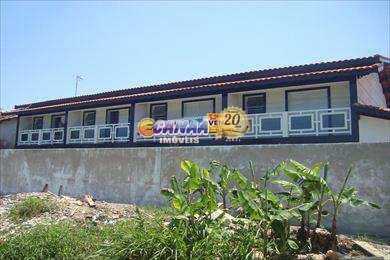 Sobrado de Condomínio em Mongaguá, no bairro Balneário Flórida Mirim