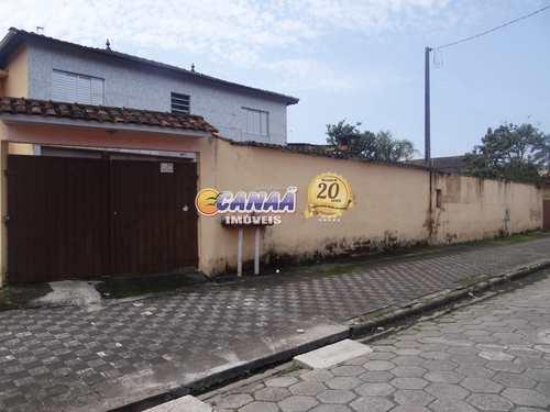 Sobrado, código 3311 em Mongaguá, bairro Agenor de Campos