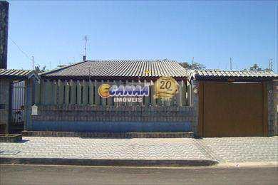 Casa, código 3308 em Mongaguá, bairro Balneário Flórida Mirim