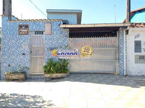 Sobrado, código 3292 em Mongaguá, bairro Flórida Mirin