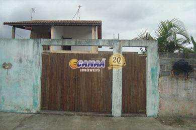Sobrado, código 3179 em Mongaguá, bairro Balneário Flórida Mirim