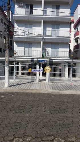 Apartamento, código 3131 em Praia Grande, bairro Guilhermina