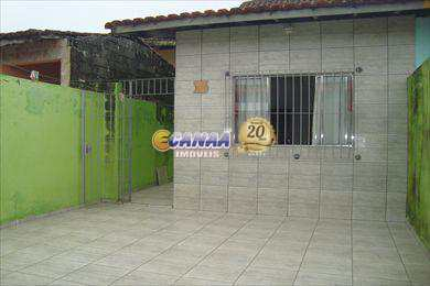 Casa, código 3082 em Mongaguá, bairro Balneário Itaguai