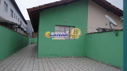 Casa, código 2864 em Mongaguá, bairro Agenor de Campos