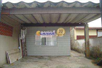 Casa, código 2853 em Mongaguá, bairro Balneário Flórida Mirim