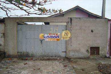 Casa, código 2722 em Mongaguá, bairro Balneário Itaguai