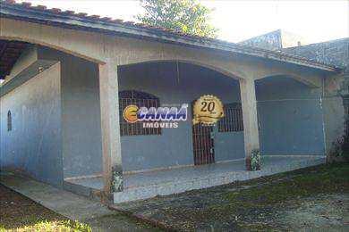 Casa, código 2677 em Mongaguá, bairro Agenor de Campos