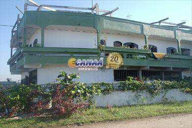 Sobrado, código 2081 em Mongaguá, bairro Agenor de Campos