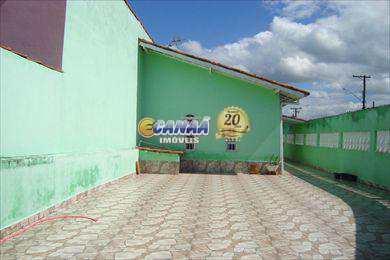 Casa, código 1946 em Mongaguá, bairro Balneário Itaguai