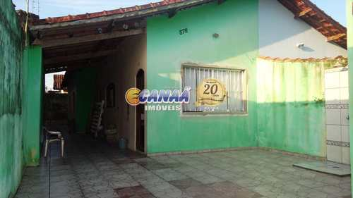 Casa, código 1599 em Mongaguá, bairro Balneário Flórida Mirim