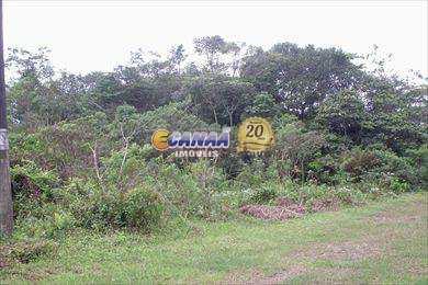 Terreno, código 1293 em Mongaguá, bairro Balneário Tonhão