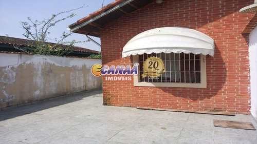 Casa, código 835 em Mongaguá, bairro Balneário Itaguai