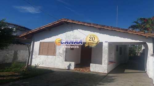 Casa, código 149 em Mongaguá, bairro Agenor de Campos