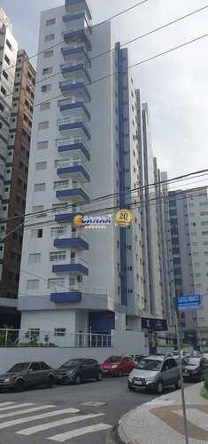 Apartamento, código 7177 em Praia Grande, bairro Boqueirão