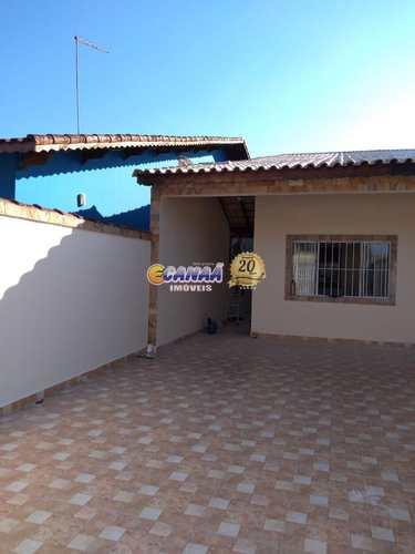 Casa, código 7179 em Itanhaém, bairro Vila São Paulo