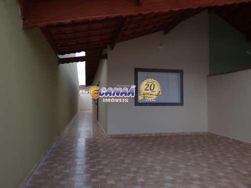Casa, código 7183 em Mongaguá, bairro Pedreira