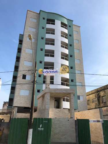 Apartamento, código 7189 em Mongaguá, bairro Vila Atlântica