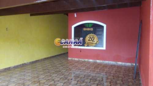 Casa, código 7193 em Mongaguá, bairro Balneário Itaguai
