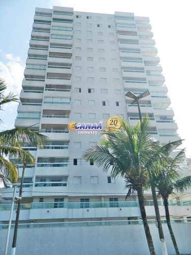 Apartamento, código 7194 em Praia Grande, bairro Solemar