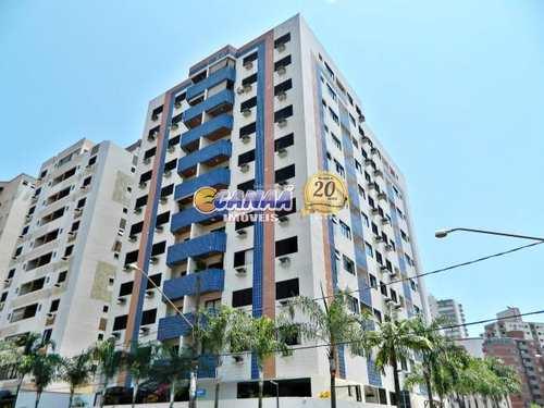 Apartamento, código 7216 em Praia Grande, bairro Tupi