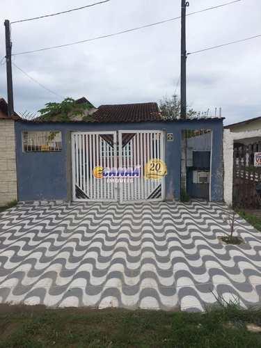 Casa, código 7230 em Mongaguá, bairro Itaguaí