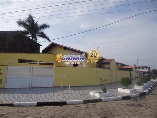 Casa, código 7237 em Mongaguá, bairro Agenor de Campos