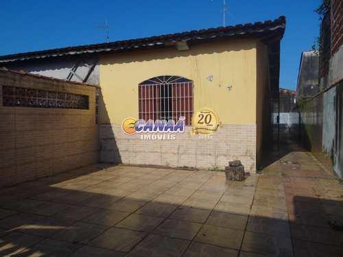 Casa, código 7248 em Mongaguá, bairro Flórida Mirim