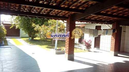 Casa, código 7260 em Itanhaém, bairro Jd. Grandesp