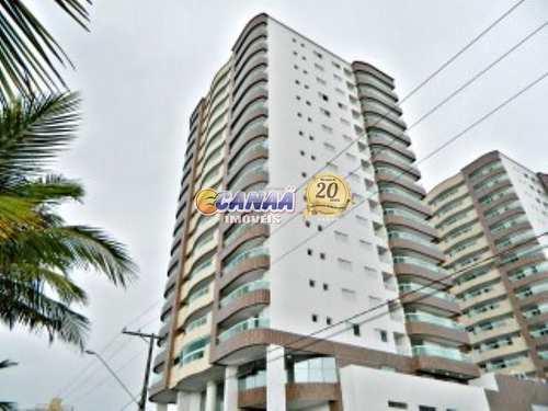 Apartamento, código 7267 em Mongaguá, bairro Vila São Paulo