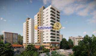 Apartamento, código 7274 em Mongaguá, bairro Centro