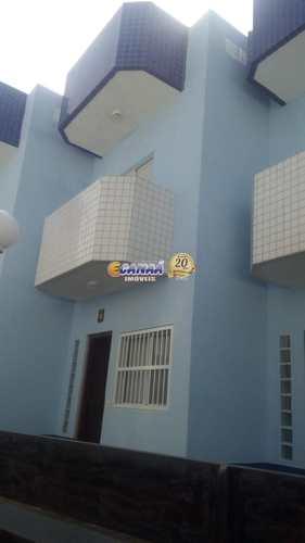 Sobrado de Condomínio, código 7277 em Mongaguá, bairro Vila Atlântica
