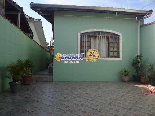 Casa, código 7282 em Mongaguá, bairro Balneário Flórida Mirim