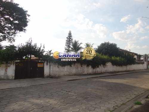 Casa, código 7283 em Mongaguá, bairro Agenor de Campos
