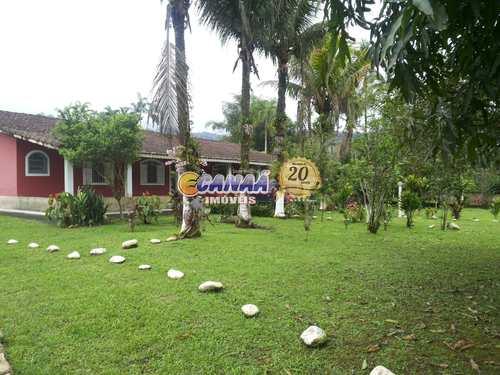 Chácara, código 7284 em Mongaguá, bairro Agenor de Campos