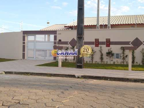 Casa, código 7288 em Itanhaém, bairro Jardim Regina