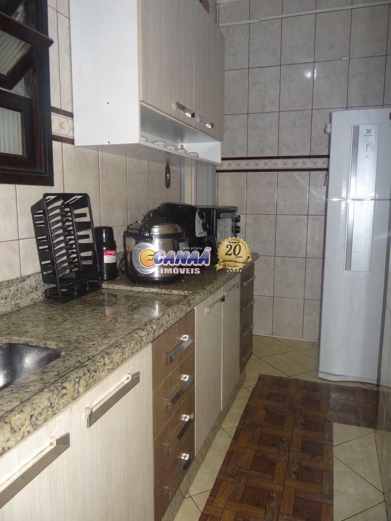 Sobrado de Condomínio em Mongaguá, no bairro Vila Seabra