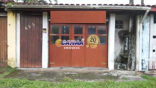 Casa, código 7298 em Itanhaém, bairro Loty