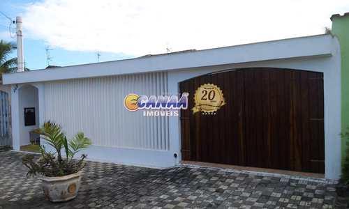 Casa, código 7304 em Mongaguá, bairro Balneário Flórida Mirim
