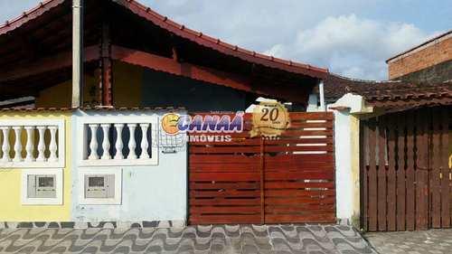 Casa, código 7309 em Mongaguá, bairro Balneário Jussara