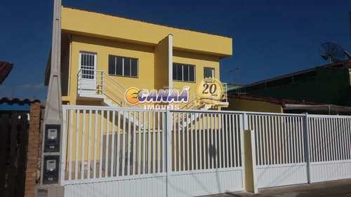 Casa, código 7311 em Itanhaém, bairro Balneário Nova Itanhaém