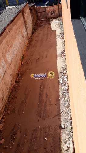 Terreno, código 7312 em Mongaguá, bairro Balneário Triesse