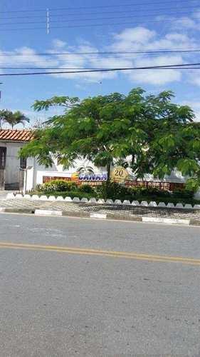 Casa, código 7313 em Mongaguá, bairro Balneário Araty