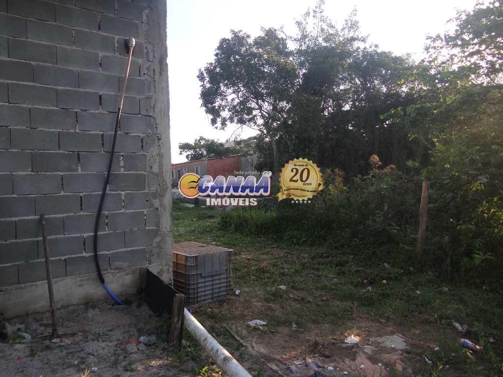 Terreno em Mongaguá, no bairro Flórida Mirim