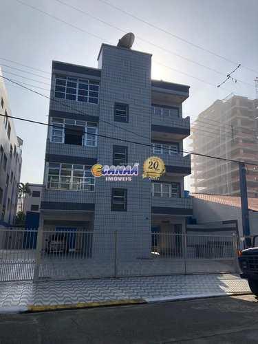 Apartamento, código 7321 em Praia Grande, bairro Caiçara