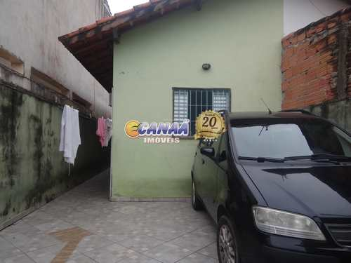 Casa, código 7323 em Itanhaém, bairro Balneário Nova Itanhaém