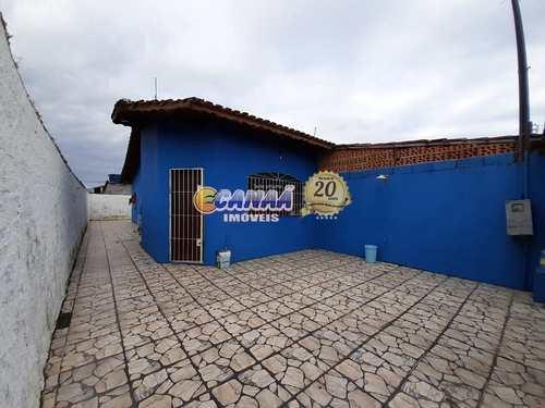 Casa, código 7328 em Mongaguá, bairro Samas