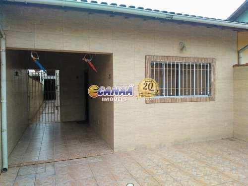 Casa, código 7333 em Mongaguá, bairro Balneário Flórida Mirim