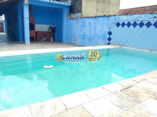 Casa, código 7336 em Mongaguá, bairro Balneário Itaguai
