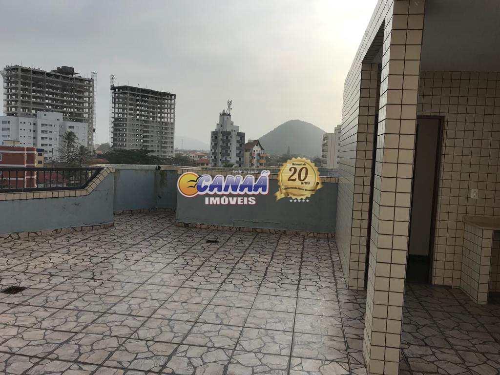 Apartamento em Mongaguá, no bairro Jd Praia Grande